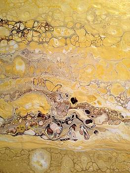 Woodland #5 by Ivy Stevens-Gupta