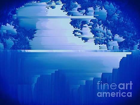 Jenny Revitz Soper - Woodland Blue