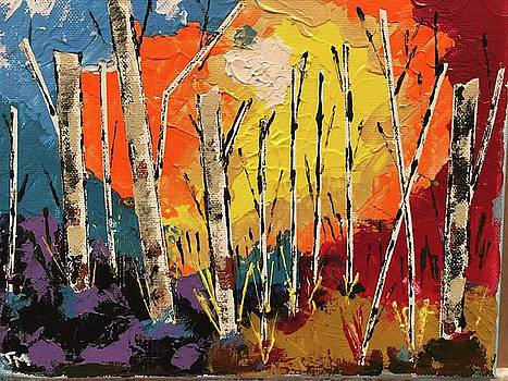 Woods by Jim McCullaugh