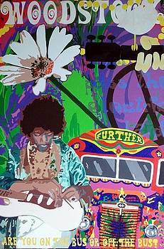 Woodstock by Samitha Hess