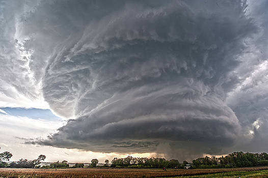 Woodward, Oklahoma by Colt Forney