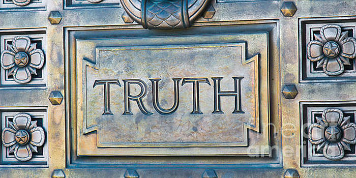 Word on Bronze Door Truth by ELITE IMAGE photography By Chad McDermott