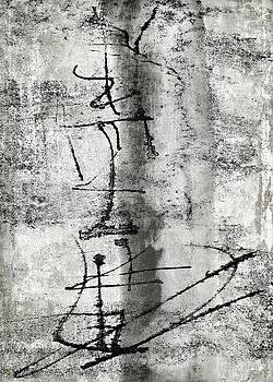 Carol Leigh - Words on the Wall