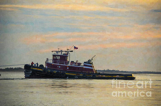 Dale Powell - Southern Tug