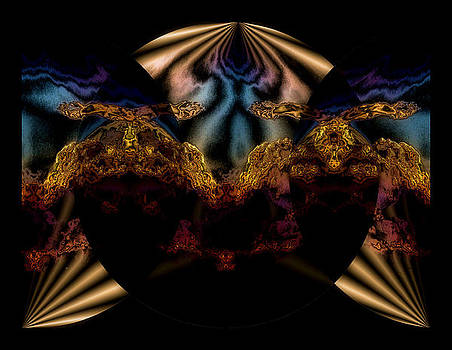 Karen Scovill - World Fantasy