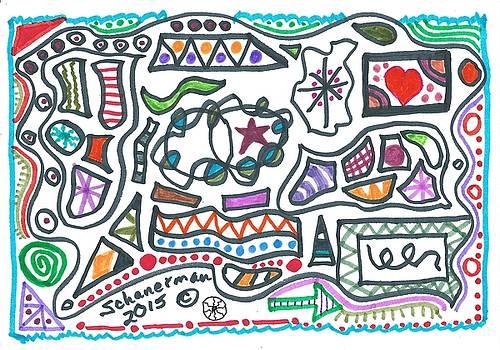 World of Wonder by Susan Schanerman