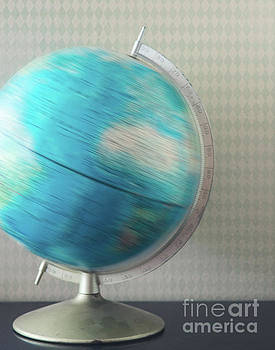 World Spinnin by Sonja Quintero