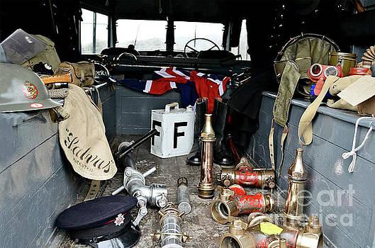World War 2 Cargo by Doc Braham