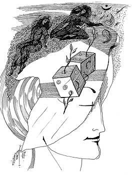 Worlds Away by Inga Vereshchagina