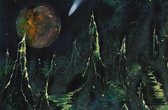 Jason Girard - Worlds Away