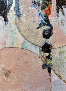 Worlds Colliding by Carole Johnson