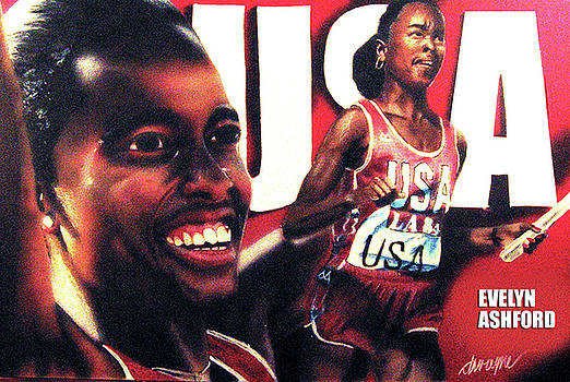 World's Fastest by Dwayne Lester