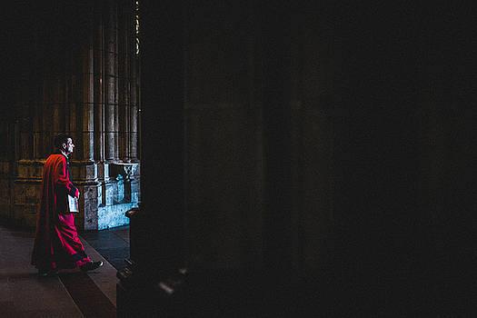 Worship by Jan Schwarz