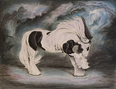 Worthington's Magic by Gail Finger