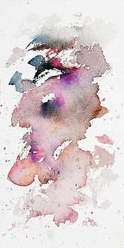 Wound I by Rachel Christine Nowicki