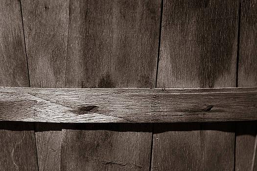 Chris Bordeleau - Woven Wood