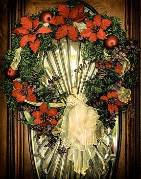Bonnie Davidson - Wreath