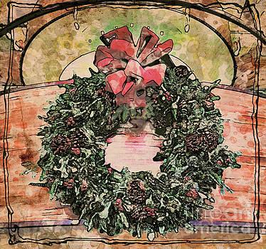 Onedayoneimage Photography - Joyful Wreath
