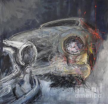 Wrecks 1 by Stanciu Razvan