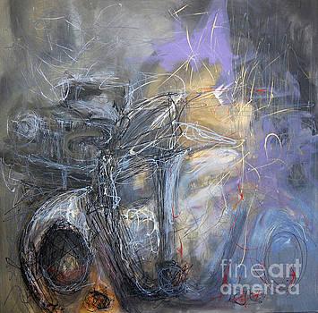 Wrecks 2 by Stanciu Razvan