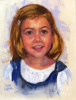 Wren Elise by Patsy Walton