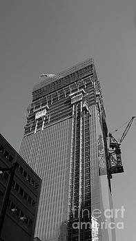 Chuck Kuhn - WTC Construction 1 11 2012