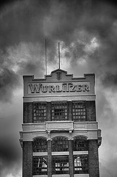 Wurlitzer Tower 9811 by Guy Whiteley