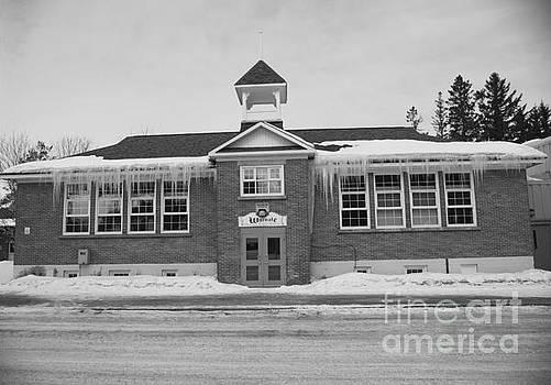 Elaine Mikkelstrup - Wyevale Central Public School
