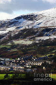 James Brunker - Wyndham Ogmore Valley South Wales