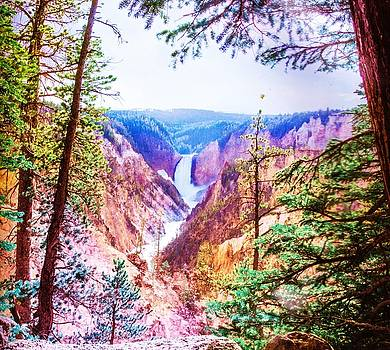 Anne-elizabeth Whiteway - Wyoming the Beautiful