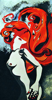 X by Karolina Al Azab