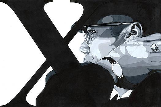 X by Lamark Crosby