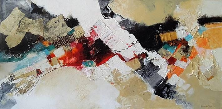 X Marks the Spot by Jo Ann Brown-Scott