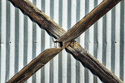 X Marks The Spot by Karol Livote