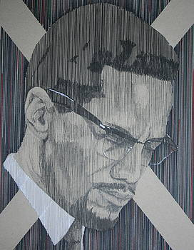 X Prayer by Rufus Royster