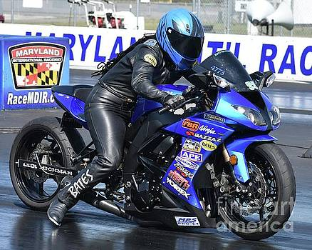 XDA Drag Racing 25 by Jack Norton