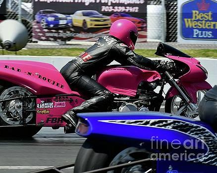 XDA Drag Racing 29 by Jack Norton