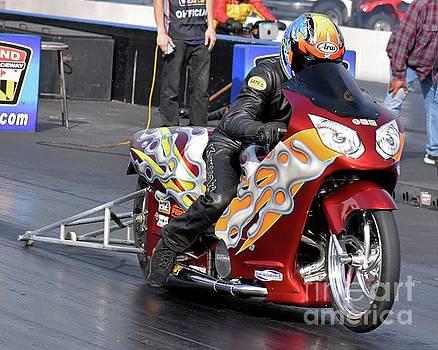 XDA Drag Racing 33 by Jack Norton