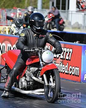 XDA Drag Racing 34 by Jack Norton