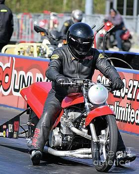 XDA Drag Racing 35 by Jack Norton