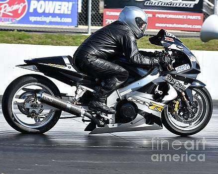 XDA Drag Racing 36 by Jack Norton