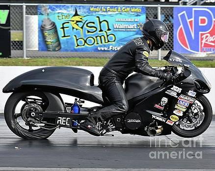 XDA Drag Racing 37 by Jack Norton