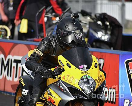 XDA Drag Racing 39 by Jack Norton