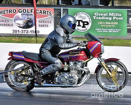 XDA Drag Racing 43 by Jack Norton