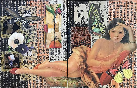 Xiao Baobei, Little Darling by Susan Reed