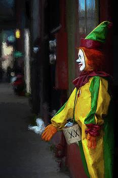 Mike Penney - XXX the Clown