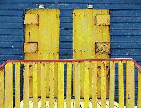 Y 95 and Y 96 by Rob Huntley