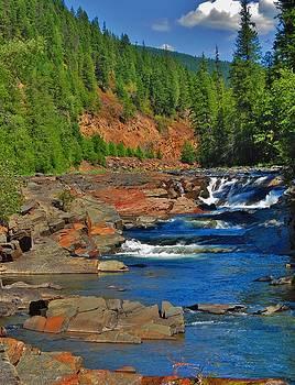 Leah Grunzke - Yaak River