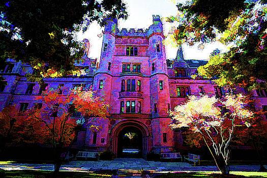 Yale by DJ Fessenden