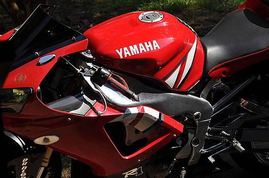 Yamaha by Russ Mullen